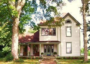 Futrell House Bed And Breakfast, Cadiz