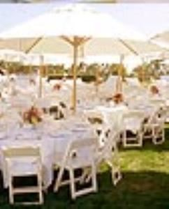 Outdoor Venue, Laguna Cliffs Marriott Resort & Spa, Dana Point