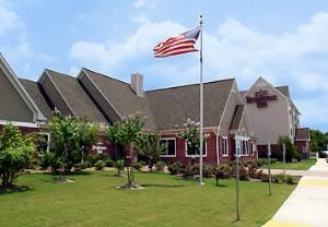 Residence Inn Houston Northwest/Willowbrook, Houston