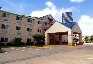 Fairfield Inn Houston Westchase, Houston