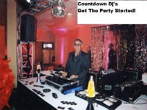 Countdown Sound & Productions - Baton Rouge, Baton Rouge