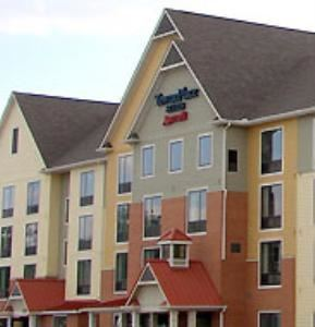 TownePlace Suites Dayton North , Dayton