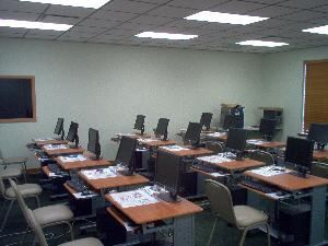 Technology Resource Center, Leadership Training Center, Haines City