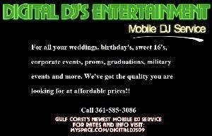 DIGITAL DJ'S ENTERTAINMENT, Portland