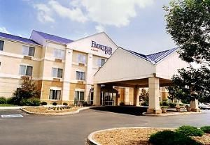 Fairfield Inn Indianapolis Northwest, Indianapolis