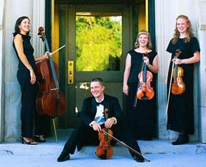THE DENVER STRING QUARTET, Denver
