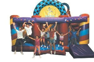 Pump It Up - Fort Worth, Fort Worth — Organizers, meeting planners....call us at 817-530-5600 for a unique venue.