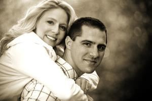 Michelle Wade photography, Wethersfield — Engagement session with Ginger & Nick Wickham park Manchester ct