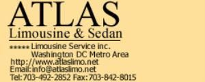Atlas Limousine & Sedan Service, Inc, Woodbridge