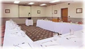 Legislative Ballroom, Best Western Merry Manor Inn, South Portland