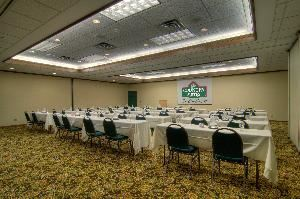 Maple/Oak/Pine Room, Country Inn & Suites By Carlson, Chanhassen, MN, Chanhassen — Meeting Setup