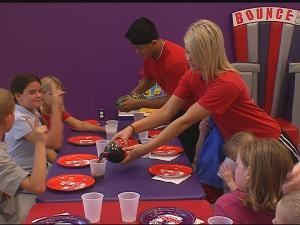 BounceU Party Rooms, BounceU - Scottsdale, Scottsdale