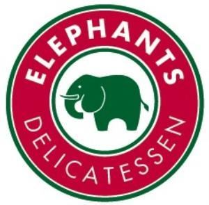 Elephants Catering, Portland — Elephants Catering
