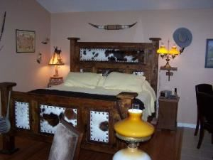 Frontier Cottage, The Alling House Bed & Breakfast, Orange City