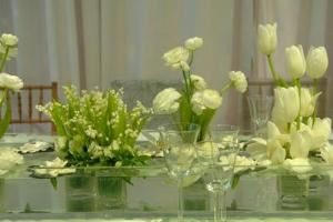 Fresh Ideas Events at Cross Plains Flowers, Cross Plains — A Professional Wedding Consultant and Event Planner on staff, ready to help you with every detail of your event.  Call for a free consultation.
