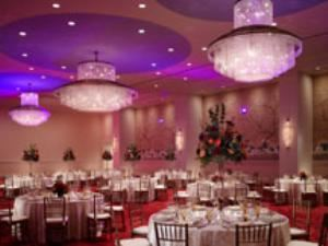 Cherry Blossom Ballroom, Gaylord National Resort & Convention Center, Oxon Hill