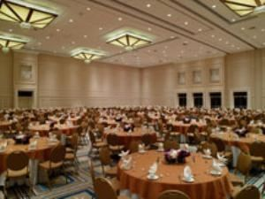 Chesapeake Room 1, Gaylord National Resort & Convention Center, Oxon Hill