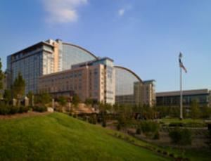 Chesapeake Room 10, Gaylord National Resort & Convention Center, Oxon Hill