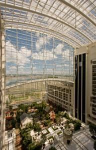 Chesapeake Room K, Gaylord National Resort & Convention Center, Oxon Hill