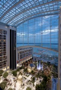 Maryland Ballroom, Gaylord National Resort & Convention Center, Oxon Hill