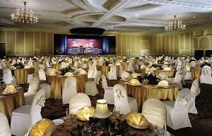 Governor's Ballroom, Gaylord Opryland Resort & Convention Center, Nashville