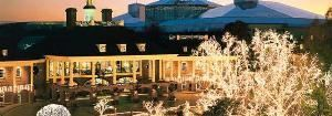 Water's Edge Marketplace Buffet, Gaylord Opryland Resort & Convention Center, Nashville