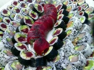offer sushi-sushi catering in Boston, Cambridge — Welcome to OfferSushi, your one stop sushi catering service.  Our sushi chef will come right to your door and then create beautifully decorated sushi for you and your guests. Our sushi chef would love to make your party extra-special. Quality being our guideline and taste being the heart of our sushi, we will help make your celebration a tasteful memory. The creation of world-class sushi is an art of which we are the masters. You have now found a really high quality, delicious sushi catering service.
