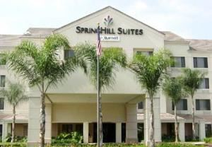 SpringHill Suites by Marriott, Arcadia