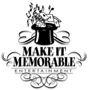 Make It Memorable Entertainment, Glendale — Make It Memorable Entertainment is a premiere, comprehensive event planning service offering the highest quality entertainment and most superbly trained professionals. The staff of Make It Memorable will work with you to understand and coordinate the type and style of event you desire.  Make It Memorable Entertainment offers an extensive variety of unique and amazing performers including magicians, musicians, DJ services, comedians, balloon and caricature artists, and many others. Whatever you imagine,whatever your budget, we are dedicated to making your special occasion a truly unforgettable experience.  Owner Michael Gingras has spent more than twenty years producing, organizing and hosting parties and special events. He has a long history as the manager of the Magic Castle in Hollywood. Michael has built a solid reputation in the event planning industry, and has engineered many memorable moments for a diverse clientele.