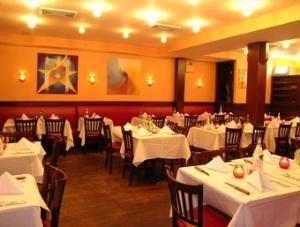 Talia's Steakhouse & Bar, New York