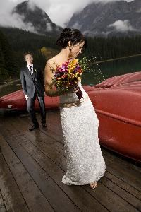 Elegant Banff Occasions, Banff — Elegant Banff Occasions is the only wedding planner located in the heart of Banff, Alberta. 