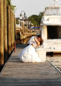 Photos by Kristopher, Wilmington — Wilmington NC, river side wedding.Photos by Kristopher