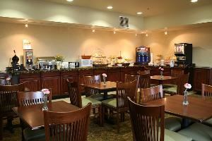 Country Inn & Suites By Carlson, Columbus, GA, Columbus — Perfect for private parties, meetings, class room, reunioun, showers and many more. Fits upto 25-30 people. Can have a buffet style set up. Warm and cozy atmosphere.
