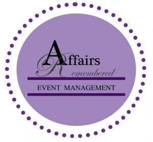 Affairs Remembered Planning. Design. Decor, Ellicott City — Affairs Remembered is a full service, Baltimore based, wedding and event planning, design & decor firm, serving the Maryland, Washington DC and Northern VA areas.