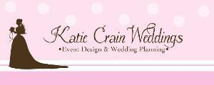Katie Crain Weddings, Greenville — Katie Crain Weddings is a full service Event Design and Wedding Planning company.  We have experience in managing all the small details that can make wedding planning a hassle.  Katie is experienced at learning what a bride desires for her wedding and bringing together the right people and services to make a beautiful and unique wedding day.  Don't let stress be apart of your special day - leave the planning to us and you'll be free to just be the bride!