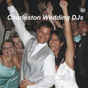 Charleston Wedding DJs, Charleston — Your satisfaction is our full-time job and the success of your special day is our priority!