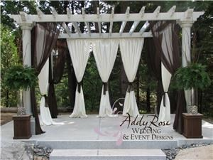 AddyRose Wedding & Event Designs, Oakhurst