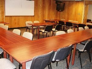 Carol Afflitto Conference Room, Monmouth University, West Long Branch