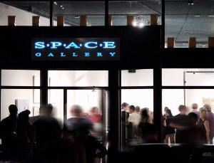 Entire Facility, Space Gallery, Denver