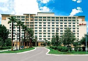 Orlando Marriott Lake Mary, Lake Mary