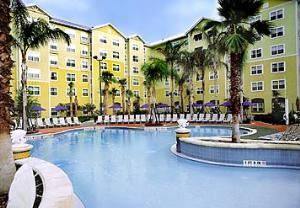 Residence Inn Orlando at SeaWorld, Orlando