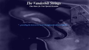 The Vanderbilt Strings, Bonita Springs — The Vanderbilt Strings:
