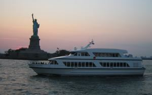 The Cloud Nine Yacht, Yacht Events By Steven Tanzman, New York