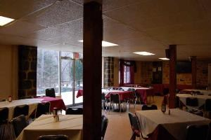 Dining Room, The Beethoven Waldheim Club, Hellertown