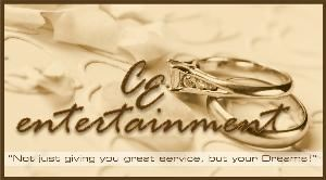 CE Entertainment, Tucson — When you need a DJ you look in the yellow pages. When you need a wedding entertainer, a dream maker, someone that takes the stress out of planning a perfect wedding celebration, then you call Southern Arizona's best...CE Entertainment.