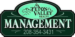 Teton Valley Realty Management, Driggs