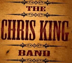 The Chris King Band, Morrison