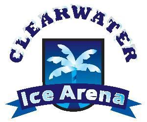 Clearwater Ice Arena, Clearwater