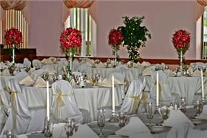 Banquet Hall, Pensabene's Case Grande - Catering Hall, Syracuse