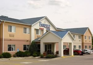Fairfield Inn Minneapolis Coon Rapids, Minneapolis